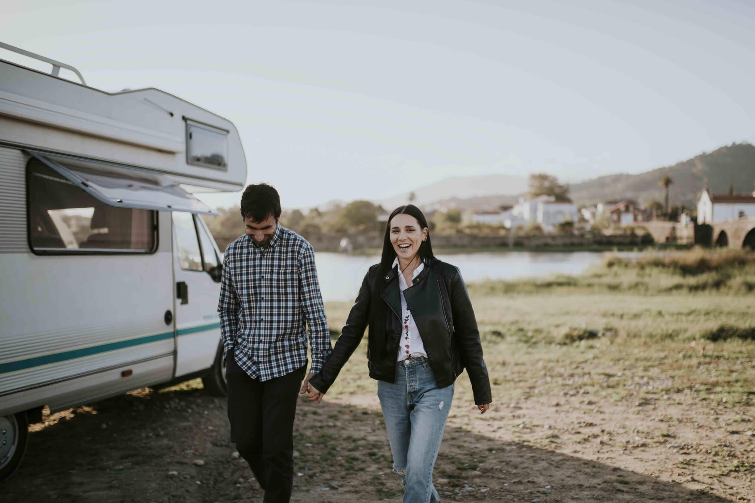 Pre-Wedding: Rafaela & Anselmo