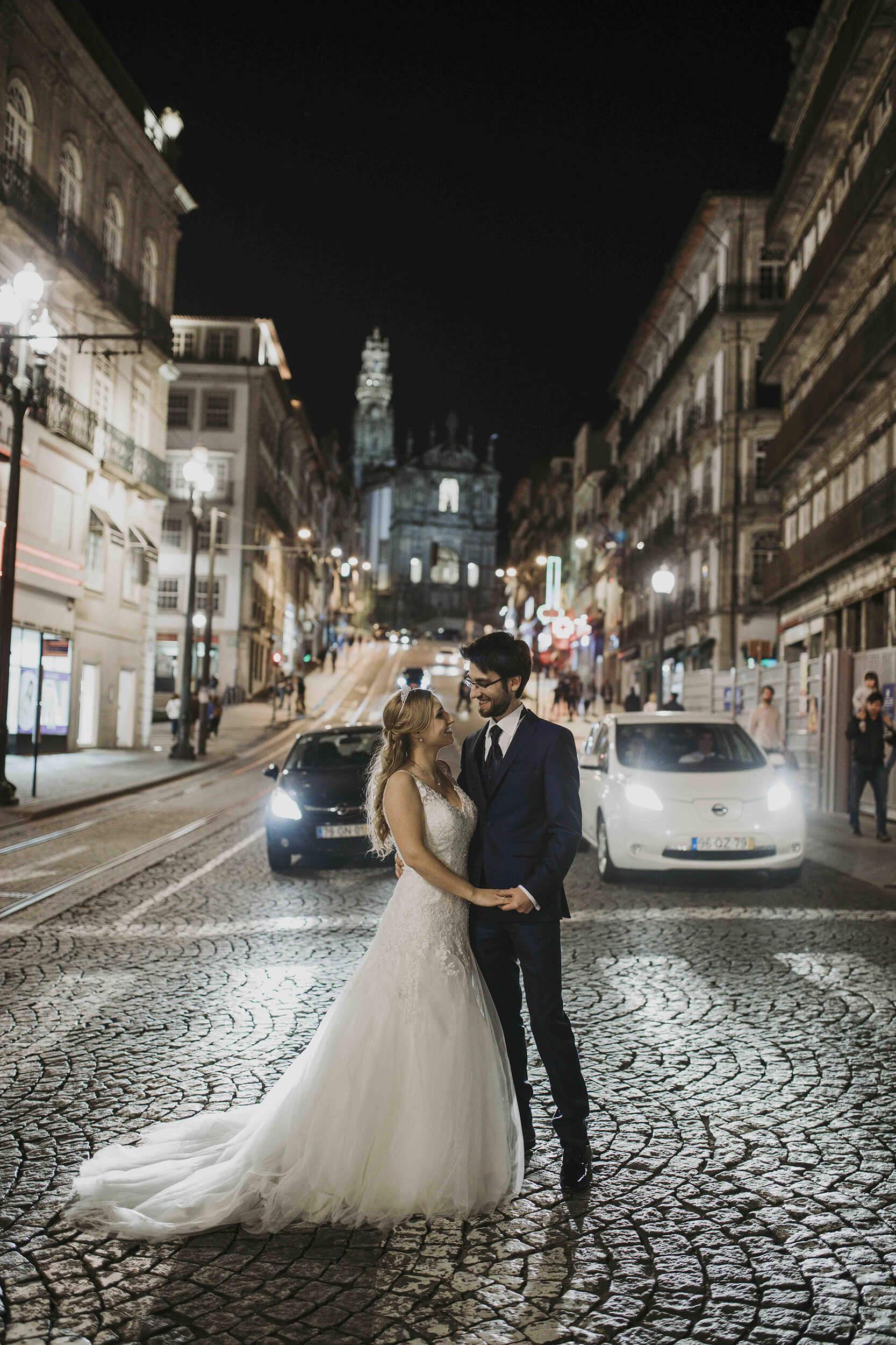 Casamento: Xana & João